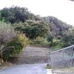 道路に公共下水入ってます