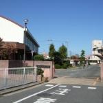 芳明小学校